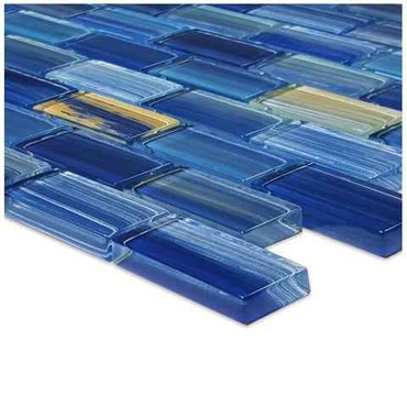 Pool Tile Blue