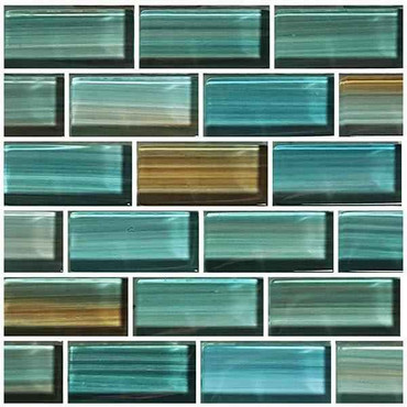 Pool Tile Aqua