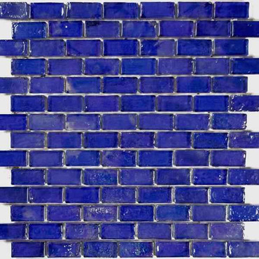 Pool Tile Cobalt