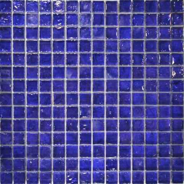 Pool Tile Cobalt, 3/4