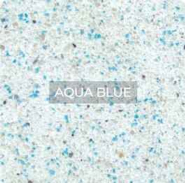 Diamond Brite Pool Finish Diamond Brite,Aqua Blue