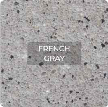 Diamond Brite Pool Finish Diamond Brite ,French gray