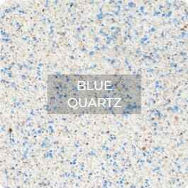 Diamond Brite Pool Finish Diamond Brite, Blue Quartz