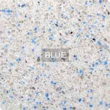 Diamond Brite Pool Finish Diamond Brite, Blue