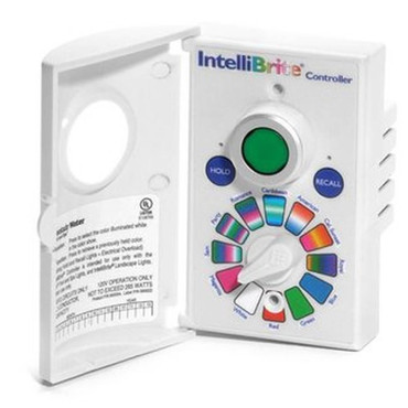 Pentair Pentair IntelliBrite Controller