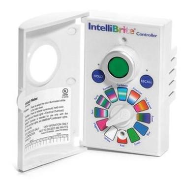 Pentair Pentair IntelliBrite Controller