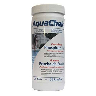 Aquacheck AquaChek 562227 One-Minute Phosphate Test Kit