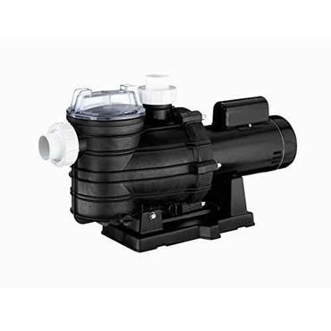 Utilitech Utilitech 1-HP Thermoplastic Pool Pump