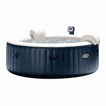 Intex Intex Pure Spa 6-Person Inflatable Portable Heated Bubble Hot Tub or 28409E
