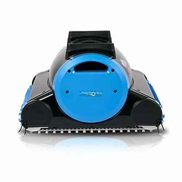 Dolphin Dolphin 99996323 Nautilus Robotic Pool Cleaner with Swivel Cable, 60 ft, Pool Cleaner Robot, Nautilus, Dolphin