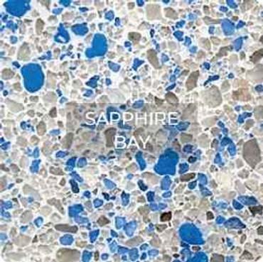 SGM Diamond Brilliance Sapphire Bay
