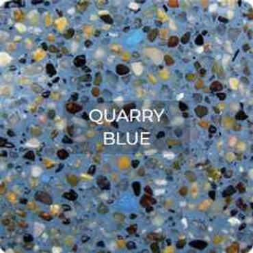 SGM Diamond Brilliance Quarry Blue