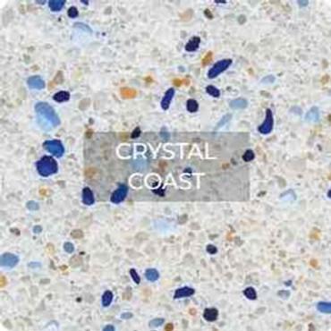 SGM Diamond Brilliance Crystal Coast