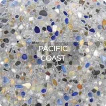 SGM Diamond Brilliance Pacific Coast