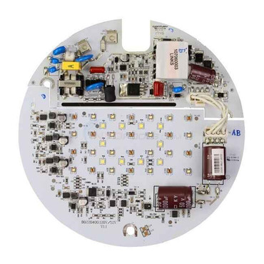 Jandy Jandy Pro Series Large WaterColors RGBW LED Light Engine PCB,12V R0739500