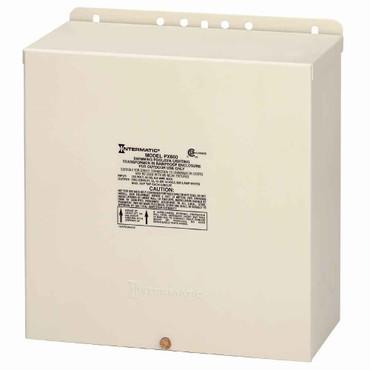 InterMatic Intermatic PX600 Pool Light 600-Watt Safety Transformer, Beige