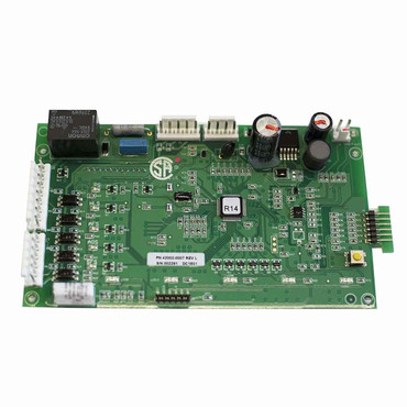 Pentair Pentair 42002-0007S Control Board Kit Replacement NA and LP Series Pool/Spa Heater Electrical Systems