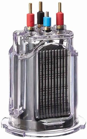 Zodiac Zodiac R0511400 35 Electrode Replacement for Select Zodiac AquaPure Ei Series Electronic Salt Water Chlorine Generator