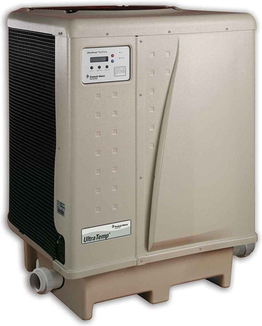 Pentair Pentair 460934 Pool Heat Pump 140K BTU