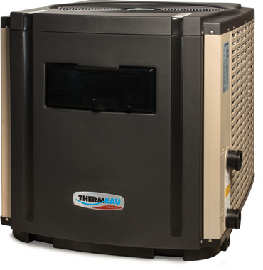 Thermeau Thermeau Prestige Heat Pump Heat/ Cool 125k BTU 230V