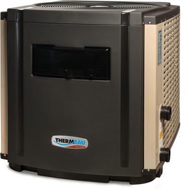 Thermeau Thermeau Prestige Heat Pump Heat/ Cool 125k BTU 230V