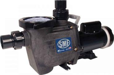 Waterway 1HP 115/208-230V SMF IG Pool Pump