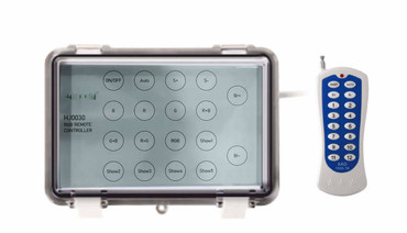 DG Pool Products DG Pool Superbrite Underwater Pool Light Controller