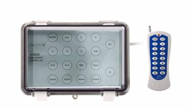 DG Pool Products DG Pool Superbrite Underwater Pool Light Controller