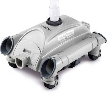 Intex Intex Auto Pool Cleaner