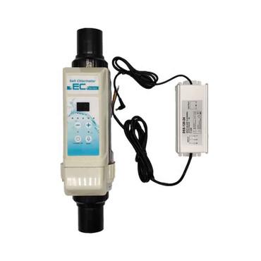 DG Pool Products DG Pool Superchlor 25K Gallons Salt System EC-16 Series