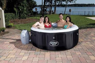 Bestway Bestway SaluSpa Inflatable Hot Tub