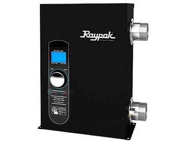 Rheem Raypak E3T Digital Spa Electric Heater 11kW 240V