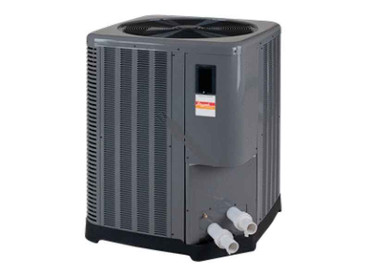 Rheem Classic Pool Heat Pump 119K BTU