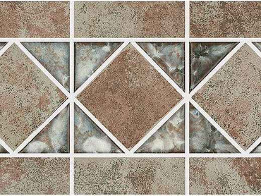 National Pool Tile Dakota Series Wheat Pool Tile