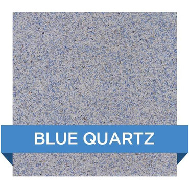 CL Industries Pool Finish Krystalkrete Blue Quartz