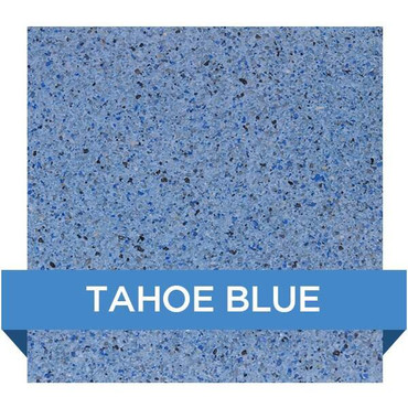 CL Industries Pool Finish Krystalkrete Tahoe Blue
