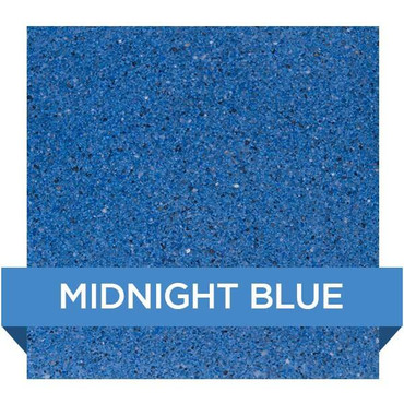 CL Industries Pool Finish Krystalkrete Midnight Blue