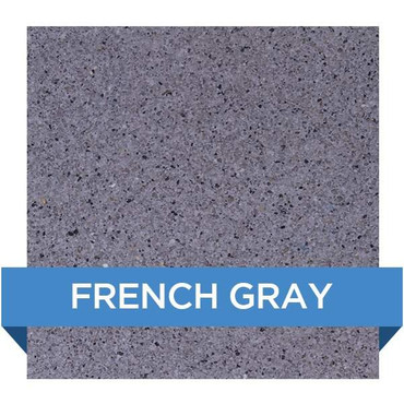 CL Industries Pool Finish Krystalkrete French Grey