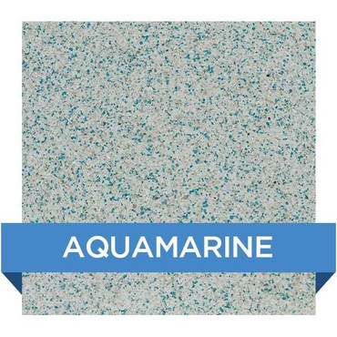 CL Industries Pool Finish Krystalkrete Aquamarine
