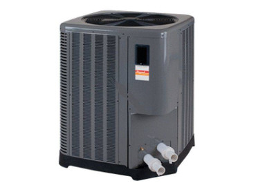 Rheem 140K BTU Classic Series Heat Pump Pool Heaters Model - M8450TI-E