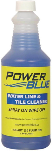 Jack Magic Power Blue Waterline and Tile Cleaner