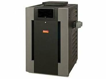 Raypak Digital Natural Gas Pool Heater 399k BTU Electronic Ignition