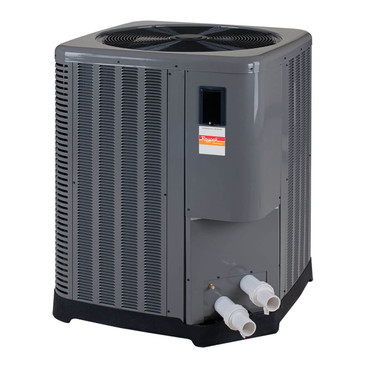 Rheem In-ground Heat Pump, 103,000 BTU