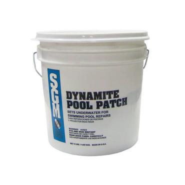 Dynamite Pool Patch 60lbs SGM