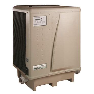 Pentair UltraTemp 140 HC Pump 140K BTU 460958