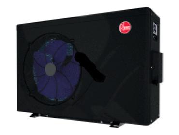 Rheem Crosswind 65-I Heat - Cool Pump | 017745