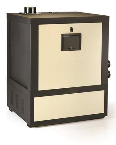 Pentair ETI400 High Efficiency Heater 461113 ASME Natural Gas