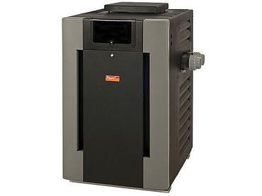 Rheem Digital Propane Gas Pool Heater 399k BTU Electronic Ignition