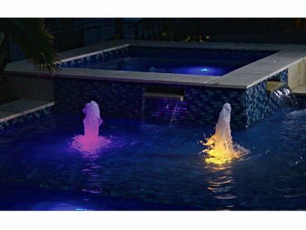 Miami Pool Builders - Dream Pools