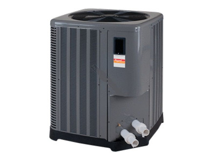 How Much Does It Cost to Install a Swimming Pool Heater?